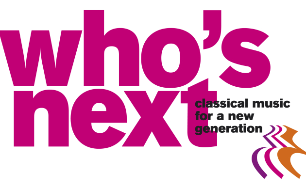 Jeugdorkestendag Who's Next in Almere