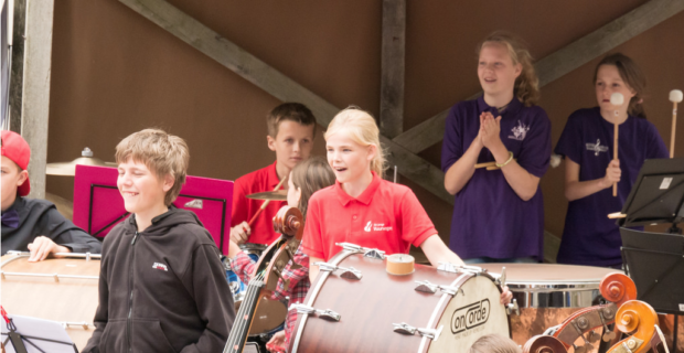 Juniororkestendag